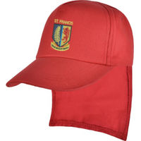 Legionnaire Cap (Red, Blue, Green) Thumbnail