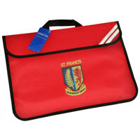 Book Bag (Red, Blue, Green) Thumbnail