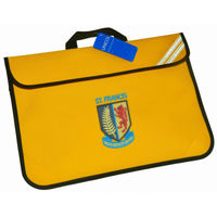 Book Bag (Yellow) Thumbnail