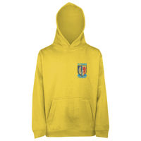 Hooded Sweatshirt (PE - Yellow) Thumbnail