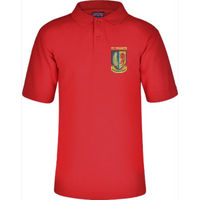Polo Shirt (PE - Red, Blue, Green) Thumbnail