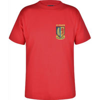 T-Shirt (PE - Red, Blue, Green) Thumbnail
